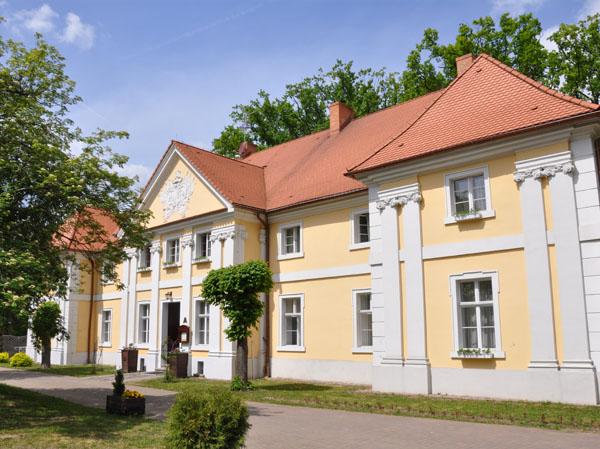 Sczaniecki Palace
