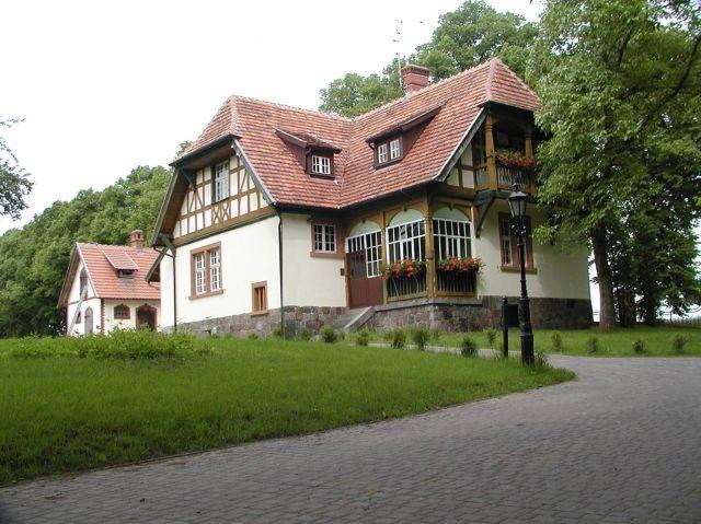 Domek Ogrodnika1