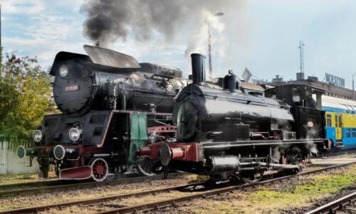 Ol49 59 Departing For Zbaszynek